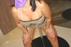 Juliana è la gradita ospite del sito di pioggiadorata.com